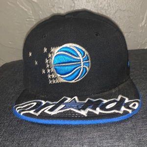 New Era Orlando Magic Fitted Hat